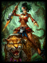 Blood Moon Awilix