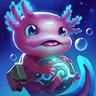 Raxolotl Avatar