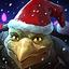 Jingle Shells Kuzenbo