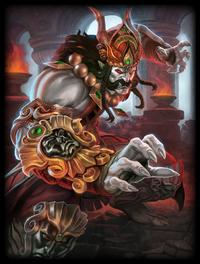 Tyrant Ravana