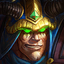 Fat Loki Cabrakan