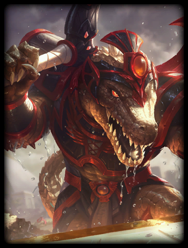Death Dealer Skin card