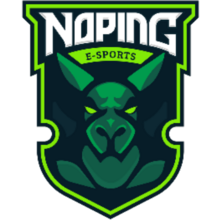 NoPing E-Sportslogo square.png