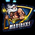 Mav3ricks Esports Clublogo square.png