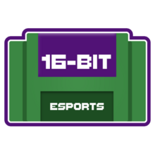 16Bit Esportslogo profile.png