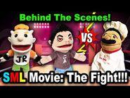 SML Movie- The Fight!!! *BTS*