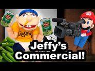 SML Movie- Jeffy's Commercial -REUPLOADED-