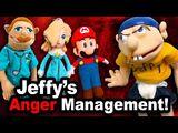 Jeffy's Anger Management!