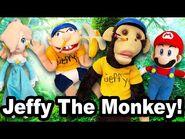SML Movie- Jeffy The Monkey -REUPLOADED-