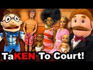 SML Movie- Taken To Court!
