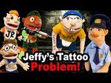 Jeffy's Tattoo Problem!