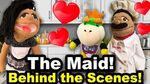 SML_Movie_The_Maid_BTS_(NEW_VOICE_ACTOR_-_Rebecca!)