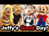 Jeffy's Good Day!