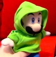 Booger Mario