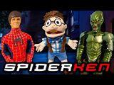 SpiderKen