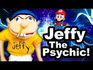 SML Movie- Jeffy The Psychic -REUPLOADED-
