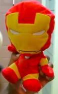 Iron Man Joseph