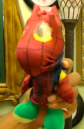 SpiderMan Joseph