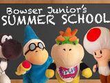 Bowser Junior's Summer School 7