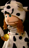 Cow Judith