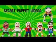 All Secret SML Puppet Videos