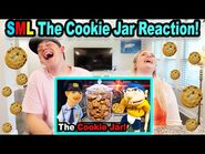 SML Movie- The Cookie Jar *Reaction*