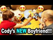Cody's NEW Boyfriend!!! *BTS*