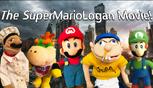 The SuperMarioLogan Movie Thumbnail (Custom)