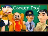 Career Day!