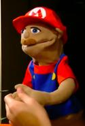 Mario Brooklyn Guy