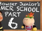 Bowser Junior's Summer School 6