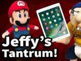 Jeffy's Tantrum!