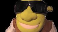 Shrekglasses