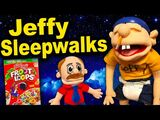 Jeffy Sleepwalks! (remake)