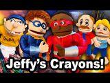 Jeffy's Crayons!