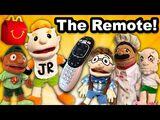 The Remote! (remake)