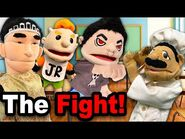 SML Movie- The Fight!