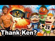 SML Movie- Thank Ken?