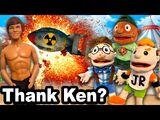 Thank Ken?