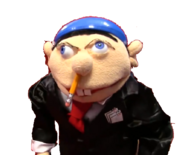 President Jeffy