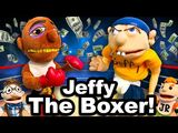 Jeffy the Boxer!