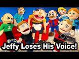 Jeffy Loses His Voice!