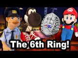 The 6th Ring!