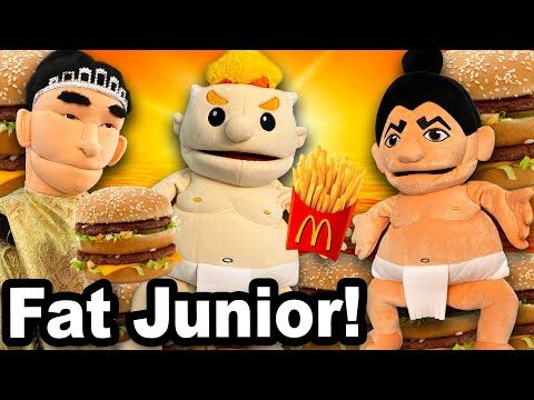 SML_Movie-_Fat_Junior!