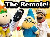 The Remote!