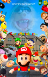The SuperMarioLogan Movie New Poster 3