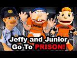 Jeffy and Junior Go To Prison!