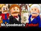 Mr. Goodman's Father!