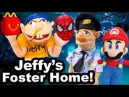 SML Movie- Jeffy's Foster Home -REUPLOADED-