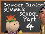Bowser Junior's Summer School 4